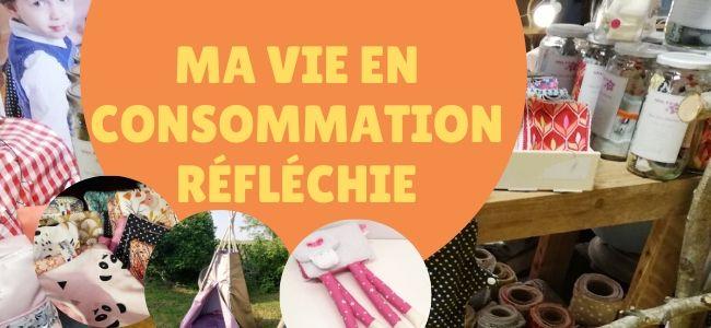 Vêtements enfants Miss & Cie | consommation reflechie Normandie