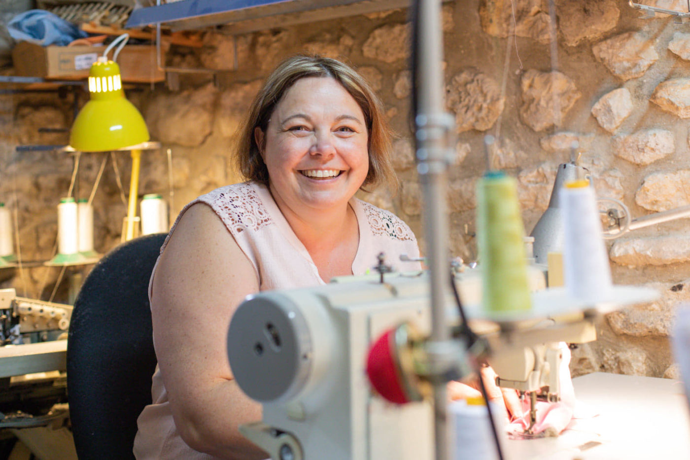 Miss et Cie : Créatrice d'accessoires textiles évolutifs bébé et enfant, Vernon