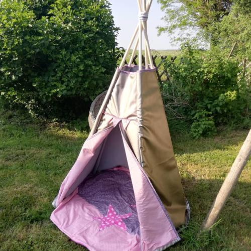 Cabane pour enfant | Tipi enfant Miss & Cie